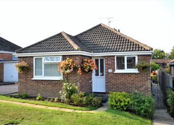 Pitman Close, Basingstoke RG22. 4 bed detached bungalow