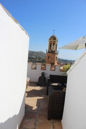 Thumbnail 2 bed town house for sale in Plaza Almijara, Cómpeta, Málaga, Andalusia, Spain