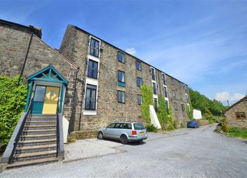 Thumbnail 1 bedroom flat for sale in High Street, Mow Cop, Stoke-On-Trent