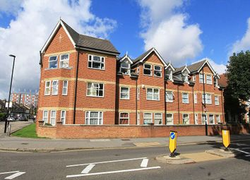 Thumbnail 1 bed flat for sale in 25 Cameron Road, Croydon, London