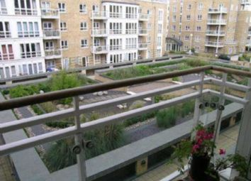 Thumbnail 3 bed penthouse to rent in St. Davids Square, London