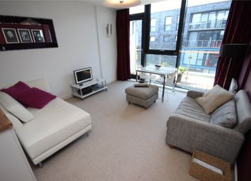 Thumbnail 2 bed flat for sale in Saville, Potato Wharf, Manchester, Greater Manchester