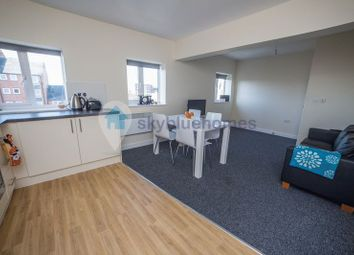 Thumbnail 4 bed flat to rent in Deacon Street, Leicester