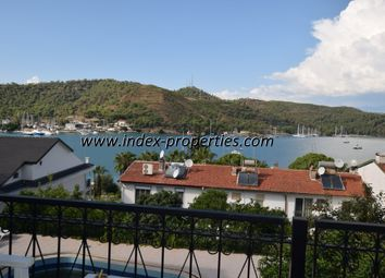 Thumbnail 3 bed duplex for sale in Karagozler, Fethiye, Muğla, Aydın, Aegean, Turkey