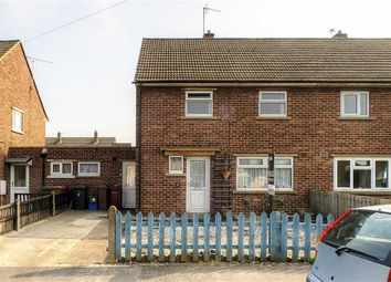 Thumbnail 2 bed property for sale in Northern Avenue, Brigg