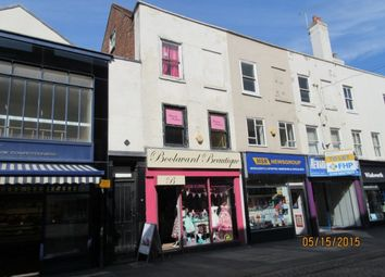 Thumbnail Retail premises to let in 15 Bridge Street, Newark