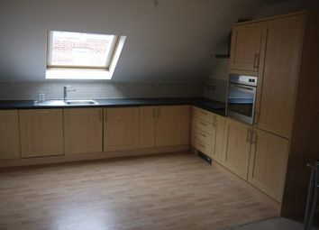 Thumbnail 1 bed flat to rent in Kingfisher Court, Thwaite Street