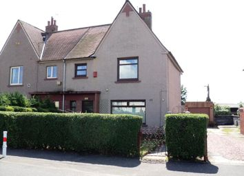 Thumbnail 3 bed detached house to rent in Hawthorn Street, Methil, Leven