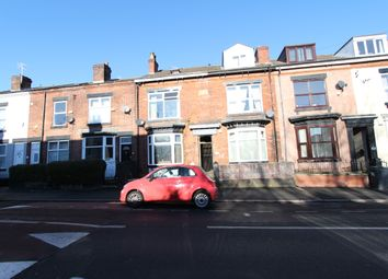 Thumbnail 4 bedroom terraced house for sale in Clough Road, Sheffield