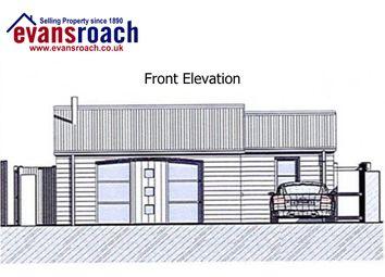 Thumbnail Land for sale in Picton Place, Pembroke Dock