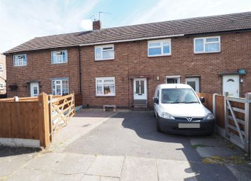 Thumbnail 3 bedroom terraced house for sale in Montgomery Road, Newark