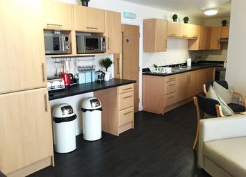 Thumbnail 1 bed flat for sale in Operational Liverpool Student Investment, Henry Street, Liverpool