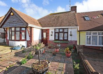 Thumbnail 3 bed semi-detached bungalow for sale in Millcroft Avenue, Southwick, Brighton, West Sussex