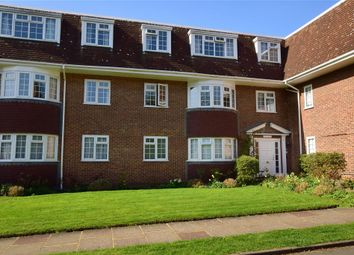 Thumbnail 2 bed flat for sale in Buckingham Close, Hornchurch, Essex