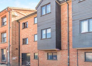 Thumbnail 2 bed flat for sale in Duke Street, Norwich