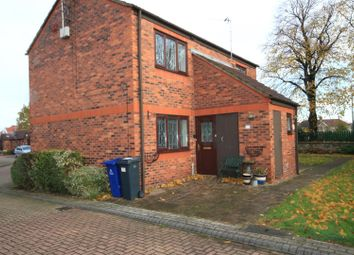 2 bed flat for sale in Moat Hills Court, Bentley, Doncaster DN5