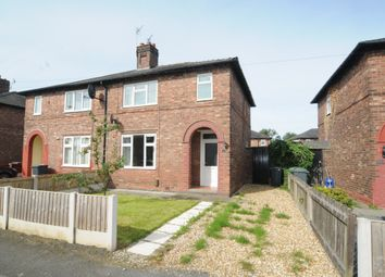 Thumbnail 1 bed semi-detached house to rent in Mort Avenue, Warrington