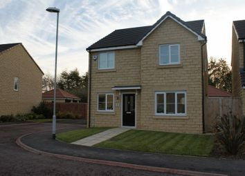 Thumbnail 4 bed detached house for sale in Aydon Square, Blyth