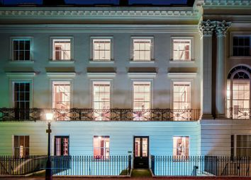 Thumbnail 8 bed property for sale in Cornwall Terrace, London