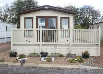 2 bed mobile/park home for sale in Tall Trees, Old Mill Lane, Forest Town NG19