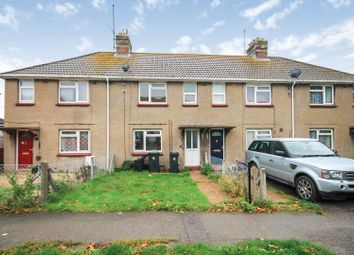 Thumbnail 2 bed terraced house for sale in Court Orchard Road, Bridport