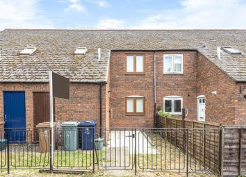 Thumbnail 3 bed terraced house for sale in East Oxford, Oxfordshire