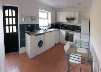 Thumbnail 4 bed property to rent in Metal Street, Roath, Cardiff