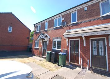 Thumbnail 2 bed semi-detached house to rent in Worsey Drive, Tipton