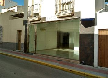 Thumbnail Commercial property for sale in Centro, Vera, Spain