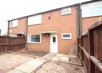 Thumbnail 3 bed terraced house for sale in Naburn Walk, Leeds