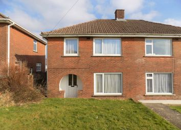 Thumbnail 3 bed semi-detached house for sale in Brynheulog, Caerphilly