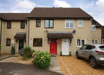 2 bed terraced house for sale in Couzens Close, Chipping Sodbury, Bristol BS37