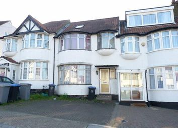 Thumbnail 3 bedroom terraced house for sale in The Grove, London