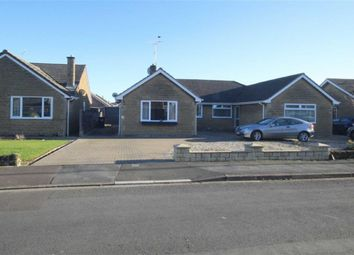 Thumbnail 3 bedroom semi-detached bungalow for sale in Blakeney Avenue, Swindon, Wiltshire