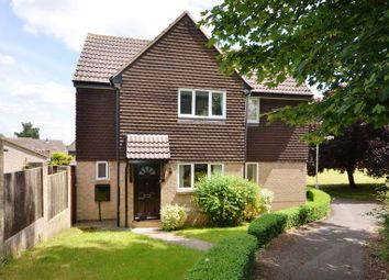 Thumbnail 3 bedroom detached house to rent in Flamingo Close, Wokingham