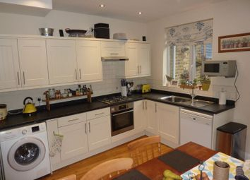 Thumbnail 2 bed terraced house to rent in Palmerston Crescent, London