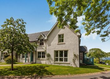 Thumbnail 3 bed property for sale in Auchterarder