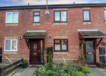 Thumbnail 1 bed terraced house for sale in Pyke Court, Caister-On-Sea, Great Yarmouth