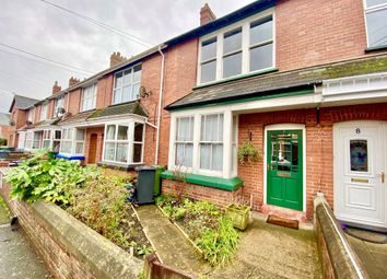 Thumbnail 2 bed town house for sale in Carlyle Avenue, Barnstaple