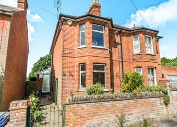 Thumbnail 3 bed property to rent in St. James Avenue, Farnham