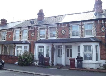 Thumbnail Room to rent in Curzon Street, Reading, Berkshire