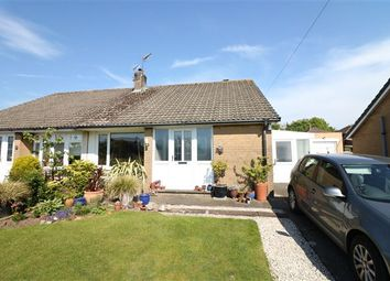 Thumbnail 2 bed bungalow for sale in Woodlands Close, Carlisle, Cumbria