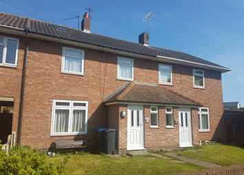 Thumbnail 3 bedroom terraced house for sale in Maybridge Square, Goring-By-Sea, Worthing