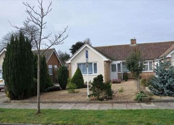 Thumbnail 3 bed bungalow to rent in Jerram Close, Alverstoke, Gosport