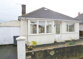 Thumbnail 2 bed bungalow to rent in Fairhope Avenue, Bare, Morecambe