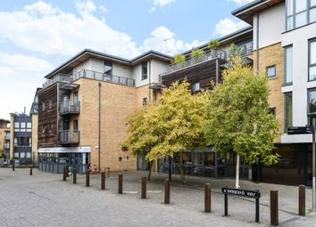 Thumbnail 2 bedroom flat to rent in Woodins Way, Central Oxford
