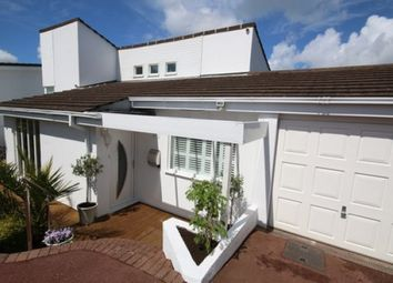 Thumbnail 4 bedroom detached house for sale in Whidborne Avenue, Torquay