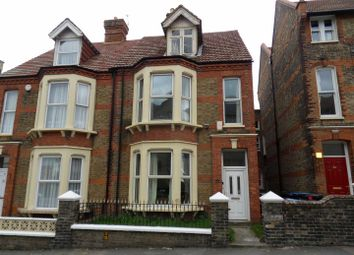 Thumbnail 5 bed property for sale in Victoria Road, Ramsgate