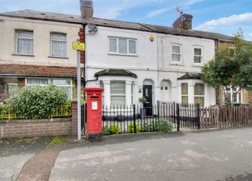 Thumbnail Terraced house for sale in Windmill Lane, Cheshunt, Waltham Cross