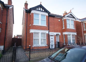 Thumbnail 3 bed semi-detached house for sale in Vicarage Road, Tredworth, Gloucester